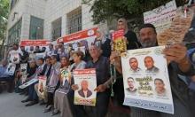"""""""قضية أمنية حساسة"""": العليا تمنع معتقلين من لقاء محامين"""