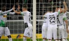 مونشنغلادباخ يزاحم لايبزيغ على صدارة الدوري الألماني