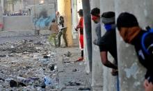 """""""لتفادي الأزمة"""": السيستاني يطالب بانتخابات مبكرة في العراق"""