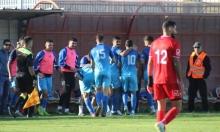 نتائج مباريات الفرق العربية بالدرجتين الثانية والثالثة