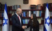 بن آري تتنازل عن ترشيحها لمنصب القائمة بأعمال المدعي العام الإسرائيلي