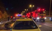 إصابات خطيرة في حادثي طرق قرب رهط وشفاعمرو