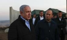 """خطة بينيت لهدم البيوت بالمنطقة C: """"الفلسطينيون يسلبون أراضينا"""""""