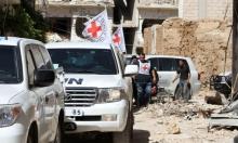 فيتو روسي وصيني على تمديد تقديم مساعدات لسورية عبر الحدود