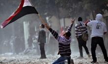 #الثورة_هي_الحل وسم يجتاح مصر