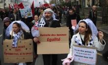 الاتحاد الأوروبي: نساء فرنسا وإنجلترا الأكثر تعرضًا للعنف