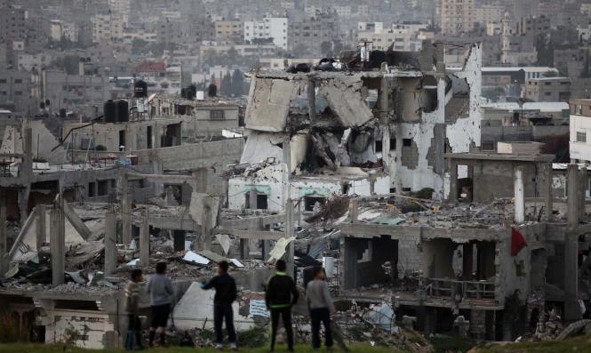 """الجنائية الدولية تقرر التحقيق بـ""""جرائم حرب محتملة"""" في غزة والضفة"""