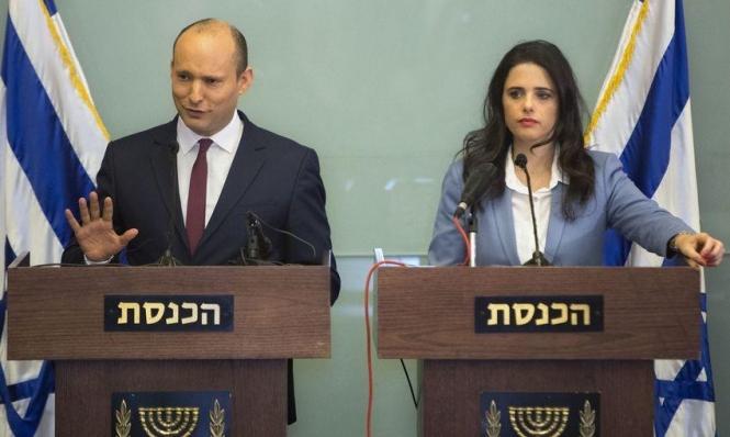 أزمة الصهيونية الدينية: دعوات للاتحاد خوفا من نسبة الحسم