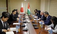 """اليابان تدعم """"أونروا"""" بـ11.2 مليون دولار واشتية يطالبها بالضغط على إسرائيل"""