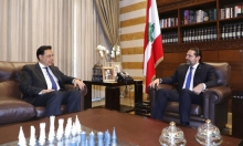بدء المفاوضات لتشكيل الحكومة اللبنانية