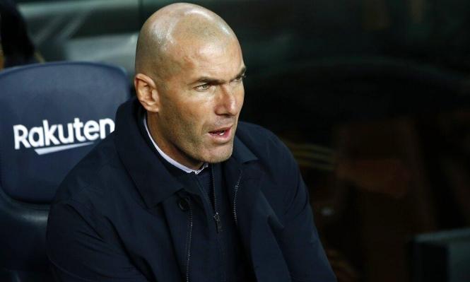 زيدان: غوارديولا الأفضل وأرغب بمواجهة فريقه