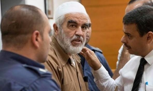 بزعم التحريض: المحكمة تناقش طلب النيابة سجن الشيخ صلاح