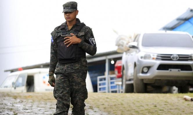 18 قتيلا و16 جريحا بإطلاق نار داخل سجن في هندوراس