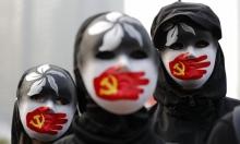 #نبض_الشبكة: الصين تقتل المسلمين