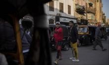 مصر: إخلاء مقر وزارة الخارجية إثر اندلاع حريق