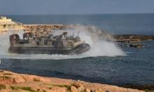 تصعيد بمعركة طرابلس وقوات حفتر تحتجز سفينة تركية
