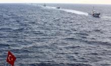 توقيع مشروع خط الغاز بين اليونان وإسرائيل وقبرص مطلع العام المقبل