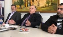 رئيس بلدية الناصرة: قداسة البابا أصغى إلى مطالبنا