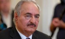ليبيا: الاتحاد الأوروبي يدعو إلى وقف العمليات العسكرية