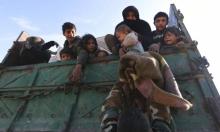 إردوغان: أوروبا ستتحمل استمرار تدفق اللاجئين السوريين لتركيا