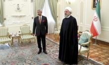 روحاني: واشنطن ستضطر لرفع العقوبات عاجلا أو آجلا