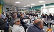 كسيفة: المصادقة على ميزانية العام 2020