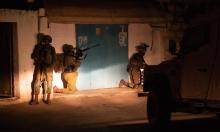 اعتقالات بالضفة والقدس واستهداف للصيادين والمزارعين في غزة