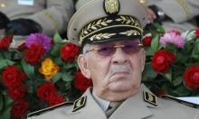 الجزائر: وفاة قائد أركان الجيش أحمد قايد صالح بسكتة قلبية