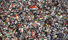 """الهند: أكبر حزب معارض ينضم للاحتجاجات ضد قانون """"الجنسية"""""""