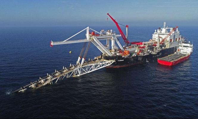 روسيا تتوعد بالرد على عقوبات أميركية استهدفت مشاريعها لنقل الغاز
