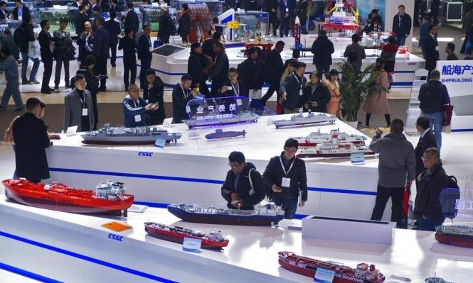 الصين تتعهد بفتح أسواق النفط والاتصالات والطاقة لدعم النمو