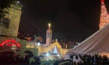 عشية الميلاد المجيد: عدد المسيحيين العرب في البلاد 137 ألفا