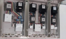 انخفاض في سعر الكهرباء مطلع الشهر المقبل