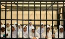 منظمة حقوقية تكشف أسماء 3 أشخاص متسببين بمقتل معتقلة مصرية