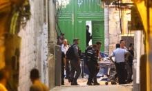 الإسعاف الإسرائيلي امتنع عن معالجة فتى جريح بعد عملية طعن