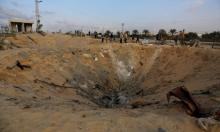 """""""مجزرة السواركة"""": الاحتلال يدعي أنه حدد المنزل كموقع عسكري للجهاد"""