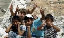 الاحتلال يكسر جمجمة مقدسية حاولت تخليص ولدها من الاعتقال