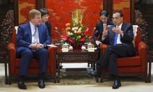 الرئيسان الصيني والأميركي سيوقعان اتفاق التجارة مطلع يناير
