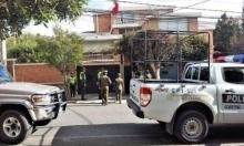المكسيك تنتقد التضييقات البوليفية على سفيرها