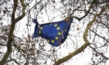 الاتحاد الأوروبي يحدد ثلاثة أهداف لصياغة علاقة جديدة مع بريطانيا