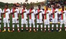 فرار 7 لاعبين من منتخب إريتريا لكرة القدم