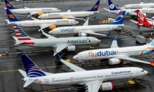 """قلق كبير إثر وثائق من """"بوينغ"""" بشأن الطائرة 737"""