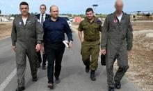 بينيت: محكمة لاهاي مصنع لمعاداة السامية المعاصرة