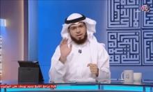 الإمارات: الشيخ وسيم يوسف يتهم المتضامنين مع الإيغور بالتطرف