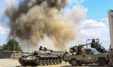 حراك دبلوماسي لإنهاء معركة طرابلس وتركيا تبحث إرسال قوات لليبيا