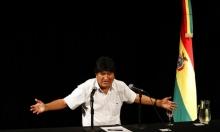 موراليس: الولايات المتحدة دبرت الانقلاب للحصول على الليثيوم البوليفي