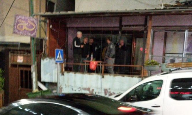 استمرار موجة العنف: إصابة في طمرة وأخرى في باقة الغربية