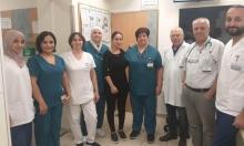 الناصرة: وحدة الخدج بالمستشفى الإنجليزي تتصدر للمرة الرابعة