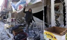 """ترامب يدعو موسكو وطهران والنظام السوري لوقف """"المذبحة"""" في إدلب"""