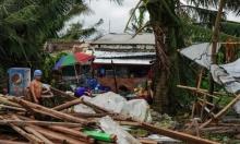 الفلبين: 16 قتيلا في إعصار خلال عيد الميلاد